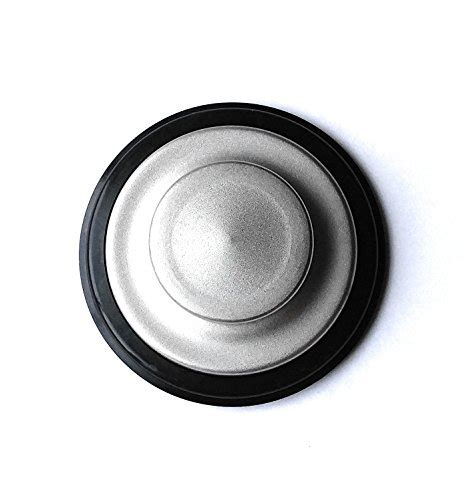 kohler kitchen sink stopper replacement sink stopper brushed stainless steel kitchen garbage