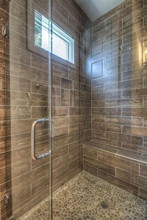 imitation carrelage salle de bain le carrelage imitation bois en 46 photos inspirantes archzine fr
