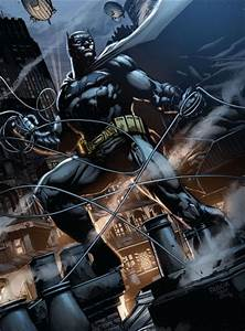 Batman images Batman - New 52 HD wallpaper and background ...