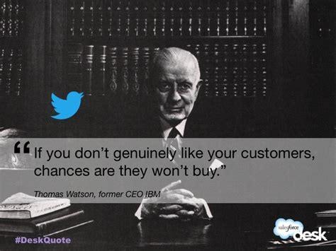 Ibm Quote Tom Watson Ibm Quotes Quotesgram