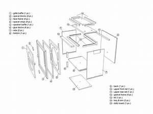 Cabinet Anatomy