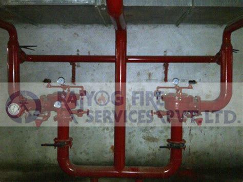sprinkler system hydrant system water spray systems hvw