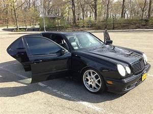 Buy Used 1997 Mercedes