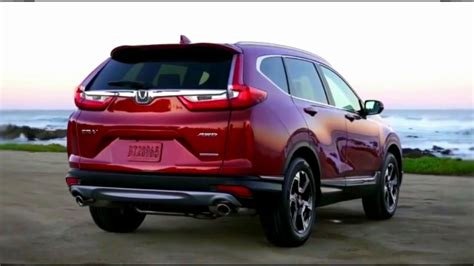 Honda Crv Picture by 2018 Honda Cr V Review Release Date Price Features