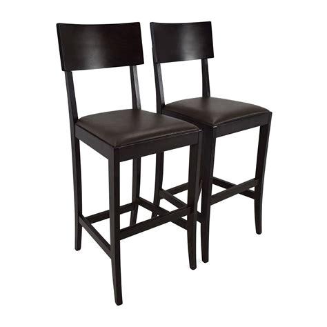 52 crate and barrel crate and barrel bar stools