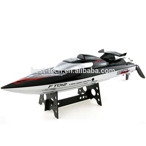 Rc Boats Model Speed by Ft012 2 4g High Speed Boat Models Rc Speed Boat For Sale