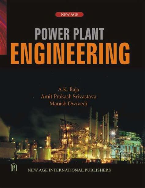 Power Plant Engineering Tech Guide