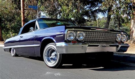 Kobe Bryant Owned Chevrolet Impala Lowrider For Sale On