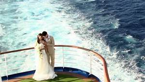 lovely cruise wedding photo shoot ideas weddceremonycom With best cruise for honeymoon