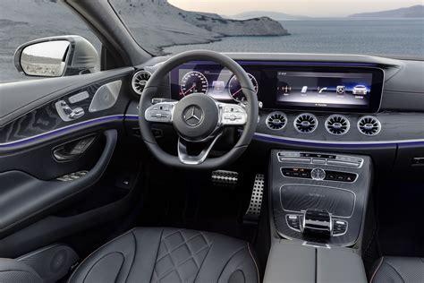 Mercedes Benz Cls 2018 Mercedes Benz Pinterest