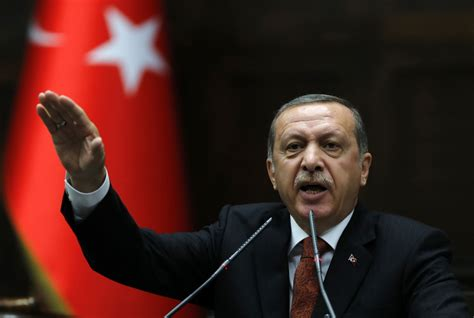 President tayyip erdogan pulled turkey out of an international accord designed to protect women, the country's official gazette said on saturday, despite calls from campaigners who see the pact as key to. Gaza Crisis: Turkey PM Erdogan Compares Israeli Politician ...