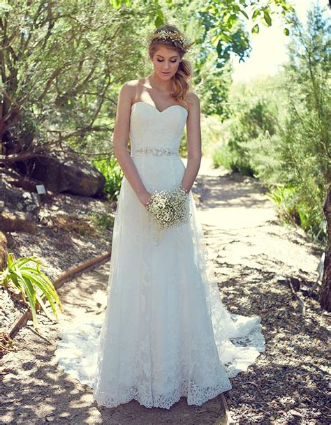 love   gables garden wedding dresses modern wedding