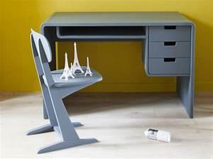 Bureau Pour Chambre : le plastique pour bureau enfant ~ Teatrodelosmanantiales.com Idées de Décoration