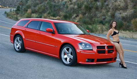 Easy Elegance Magnum SRT8 This is the EZ Detailing Dodge