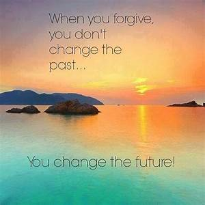 Let Go of the PAST  PAST Residue The Drill Sergeant of Life