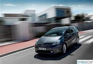 Toyota Hybride 7 Places : toyota prius plus prix consommations caract ristiques techniques ~ Medecine-chirurgie-esthetiques.com Avis de Voitures
