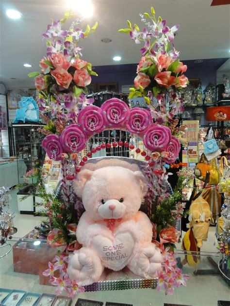 cute flower teddy buke cool stuff  buy pinterest