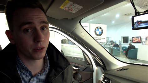 The Bmw Advanced Car Eye At Bowker Bmw