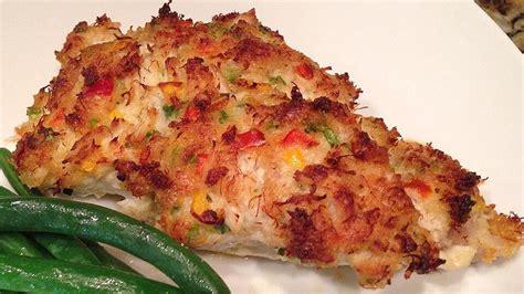 recipe grouper crab allrecipes recipes