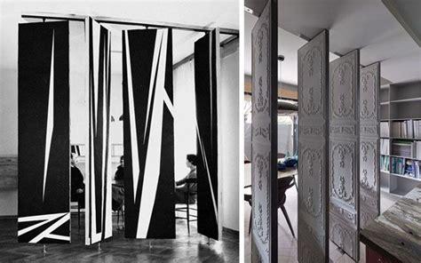 celosias  paneles moviles como separadores de espacios