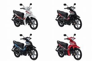 Harga Yamaha Vega Force Dan Spesifikasi Terbaru 2020