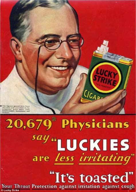 mad men sparks cigarette sales boom  lucky strike