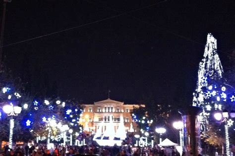 christmas holidays in athens 12 things to do travel
