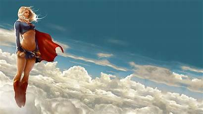 Supergirl Wallpapers Dc 1080 1920 Background Comics