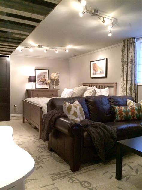 164 Best Images About Basementstudio Apartment On
