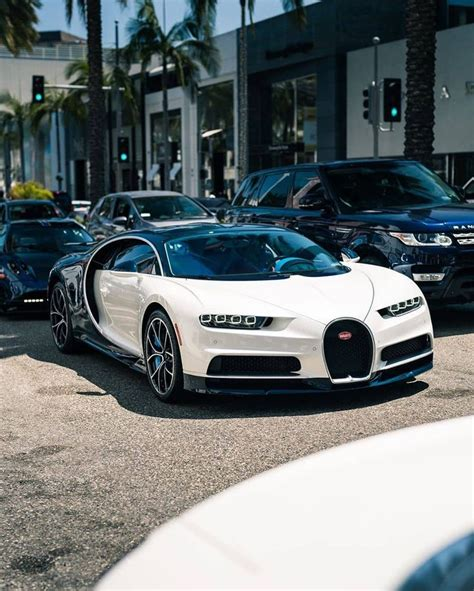 """In 1938, with dreams of taking out one of europe's most prestigious air races, ettore bugatti—yes, the car guy—and belgian engineer louis de monge got to work designing an aircraft. Bugatti Drive on Instagram: """"Traffic congestion. 🥵 Bugatti Chiron Photos by @rmg.autos Hashtags ..."""