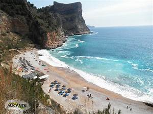 Cala Moraig Benitachell Descubriendo AlicanteDescubriendo Alicante