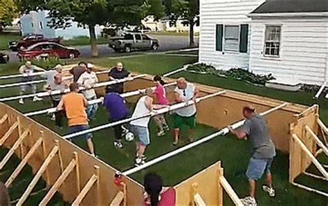 giant yard games      backyard bbq