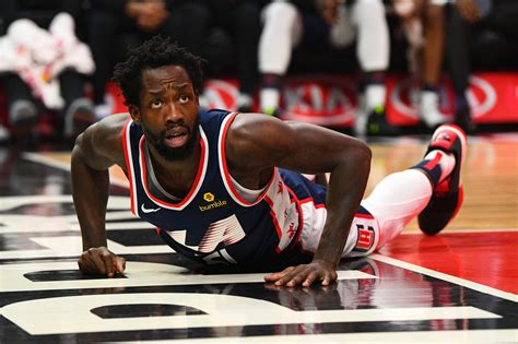 Before patrick beverley was playing with great basketball players on the la clippers, he was lacing up with a lot of other great players on the houston rockets. LA Clipper: Team is an Emobidiment of Patrick Beverley
