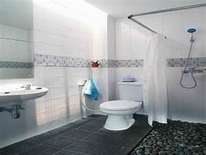 carrelage de salle de bain brico depot evtod With carrelage salle de bain brico