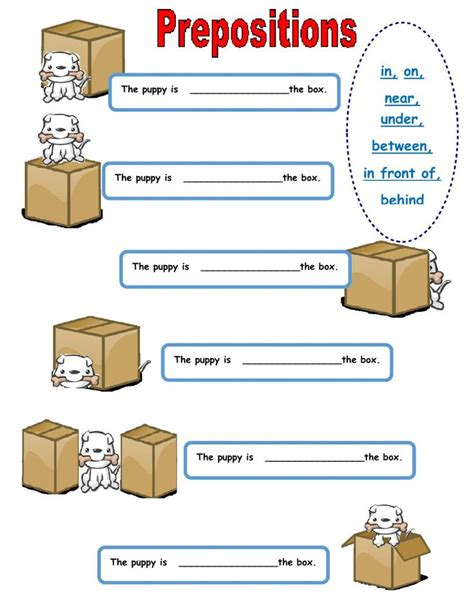 prepositions  place interactive  downloadable