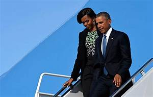 Michelle Obama: A Life Explores First Lady's History With ...
