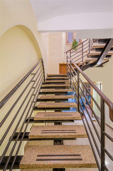 steel staircase design 33 flamboyant modern staircase designs 2506