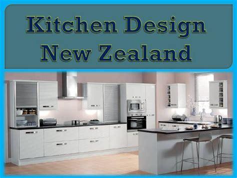 kitchen design  zealand authorstream