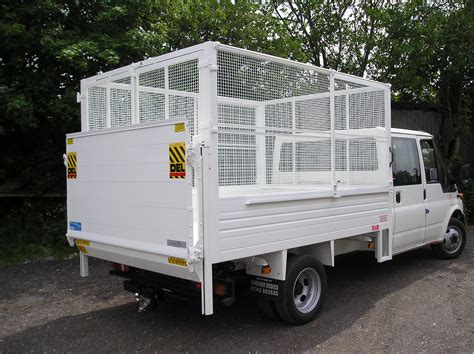 Other Commercial Vehicle Body Types & Repairs