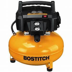 Diagram For Bostitch Air Compressor