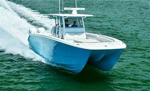 Beautifully Crafted Luxury Boats For Sale | Invincible Boats