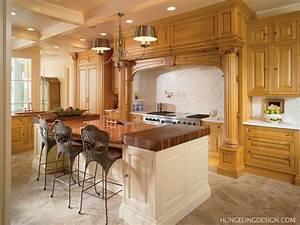 Luxury Kitchen Designer Hungeling Design Clive