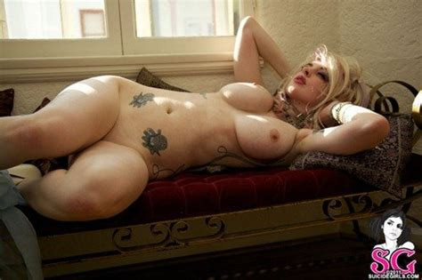 Suicide Girl Amaranth Mega Porn Pics