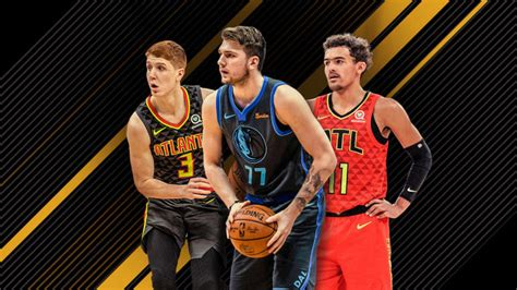nba rookie power rankings luka doncic continues  star