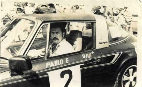 Pablo Escobar Car by Pablo Escobar Was One Driver You Wouldn T Want To Run