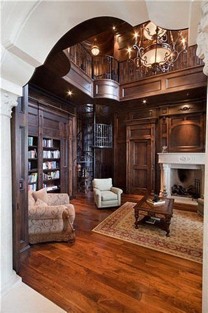 close   library   fair lady  love  luxury house plans custom home plans
