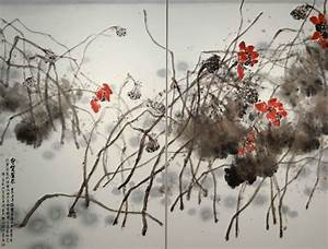 chinese ink painting contemporary - Google Search | Art ...