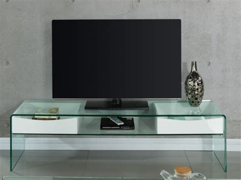 tv meubel inside design tv m 246 bel glas abby g 252 nstig kaufen i kauf unique de