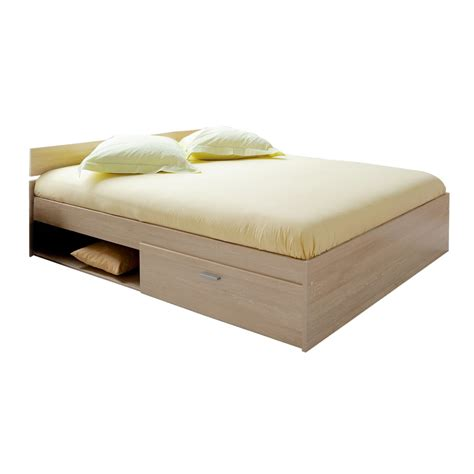 bedroom modern platform beds and bed frames allmodern hermosa upholstered with modern platform