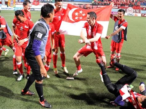 The reality is singapore football needs private investment linked to community teams. AFF Cup triumph essential to progress of Singapore football, says R Sasikumar | Goal.com